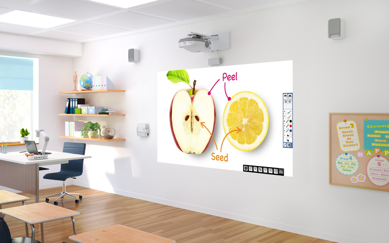 epson-vidéoprojecteur-interactif