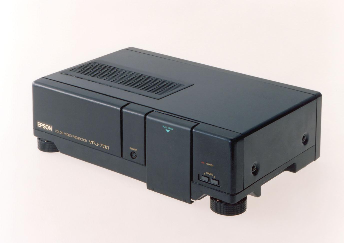 vidéoprojecteur Epson VPJ-700