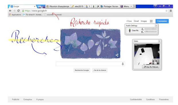 SmartBridgit capture d'écran