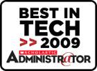 Best in tech 2009