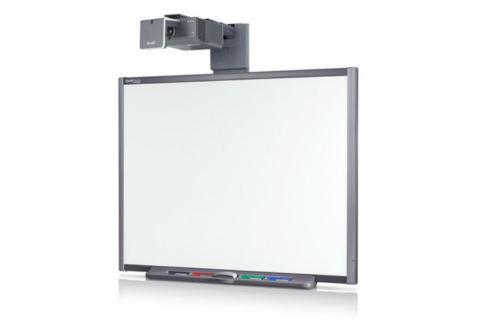 tableau interactif smartboard 680