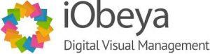 logo salle de reunion virtuelle iobeya