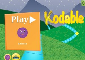 application kodable pour programmation