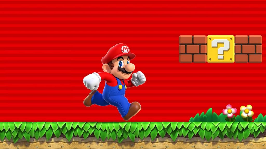jeu educatif super mario