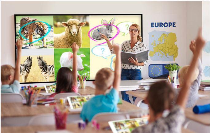 education avec ei