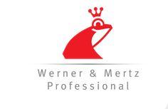 logo werner mertz