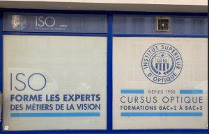 ISO Paris